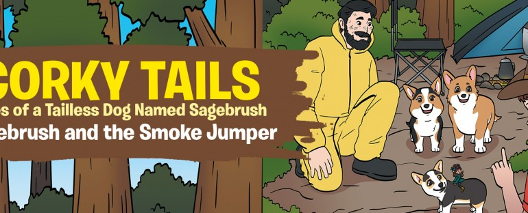 Toginet Interview- Sagebrush and the Smoke Jumper
