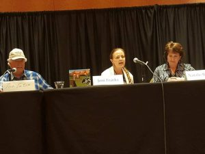 Author Boot Camp Panel
